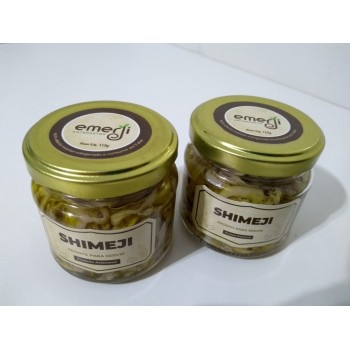 EMERJI - Conserva de shimeji